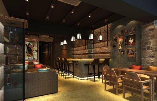 深圳市八匹马装饰设计工程有限公司