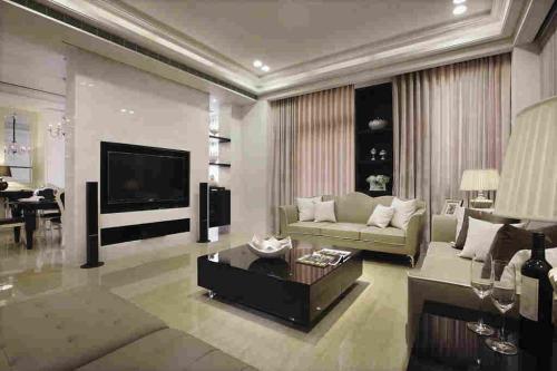 宿州恒大御景湾2室二厅装修卧室设计
