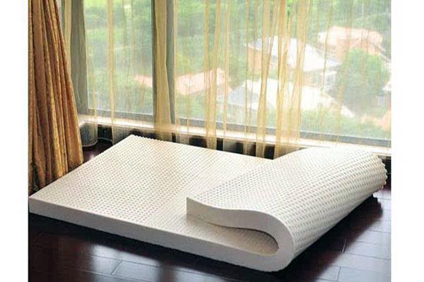 长期睡乳胶床垫的危害