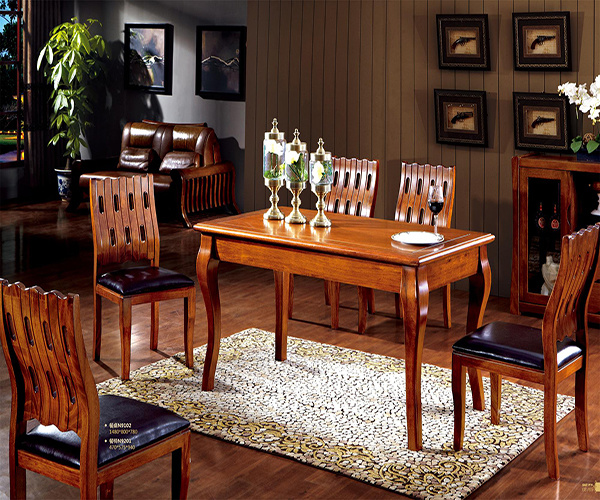 实木家具的气味有害吗
