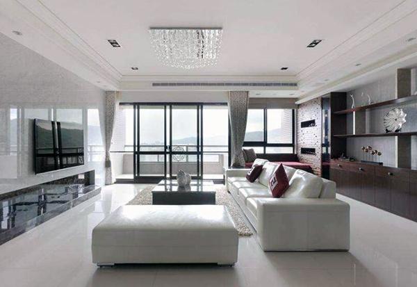 70平米二手房装修设计
