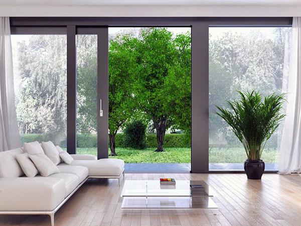 塑钢门窗多少钱一平方