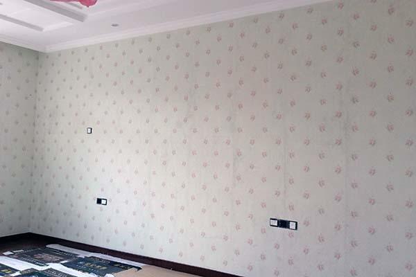 装修壁纸还是乳胶漆好