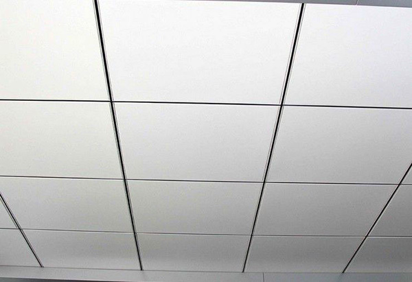 铝扣板吊顶怎么拆
