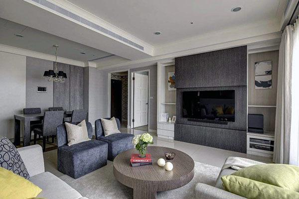 旧房改造2万元翻新80平米