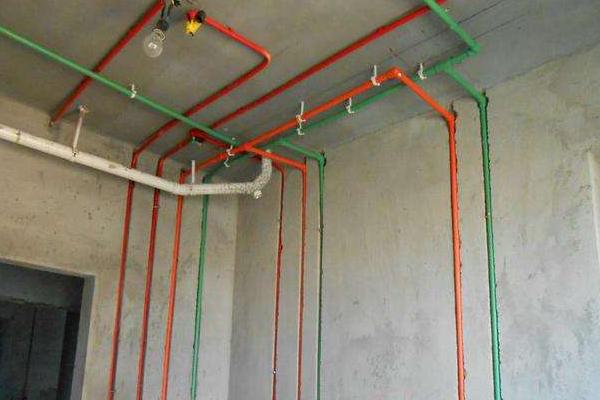 舊房水電改造多少錢