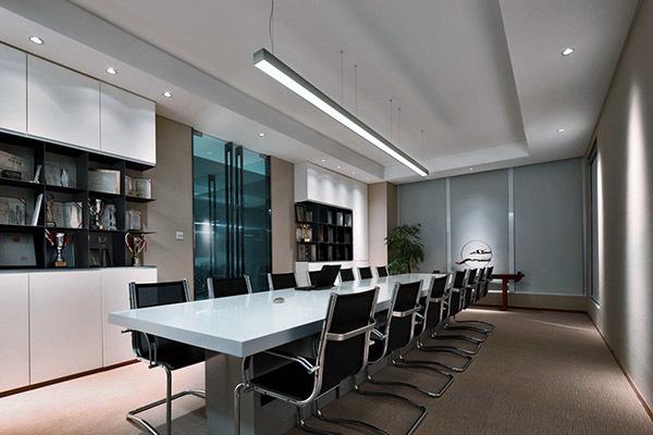办公室怎么装修设计