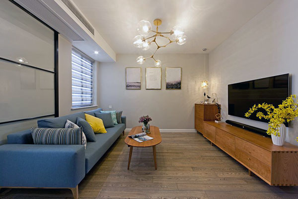 西安2019新建住宅精装修政策