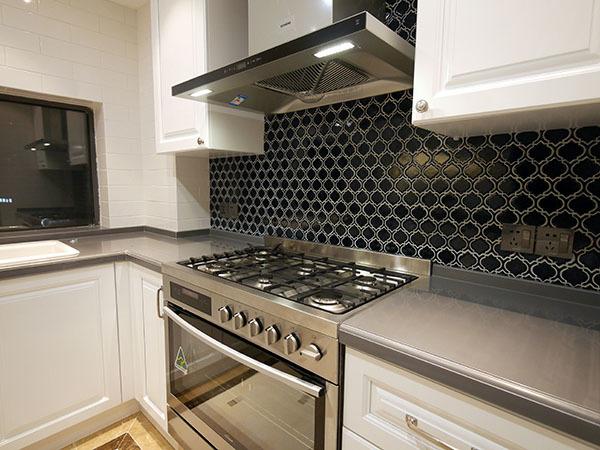 厨房风水炉灶禁忌