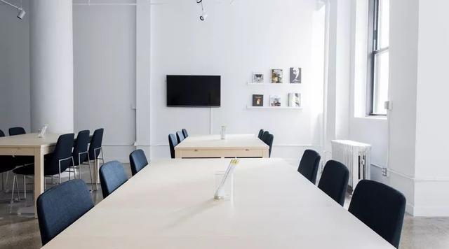 泉州办公室装修风格效果图 泉州小型办公室装修设计
