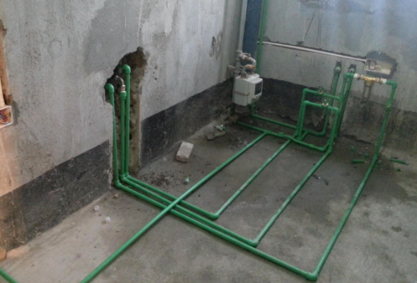 旧房水电改造注意事项