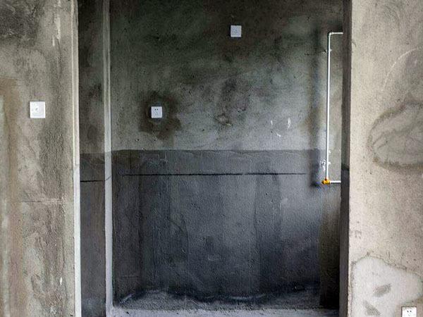墙面防水用什么材料