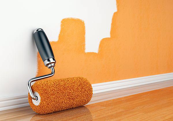 装修刷油漆的步骤