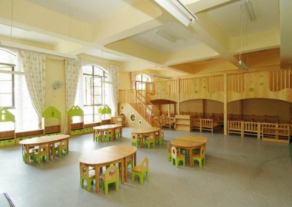 幼儿园装修注意事项
