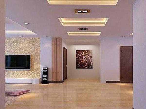 客厅走廊需要灯吗