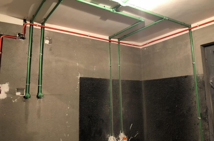 120平米水电材料清单