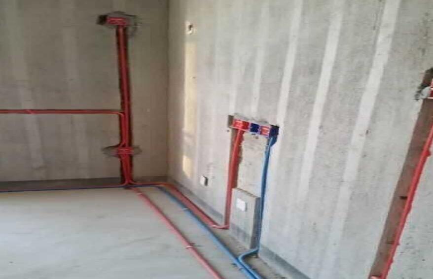 新房水电改造注意事项
