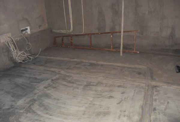 地下室用什么防水材料