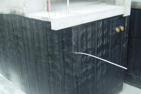 地下室防水施工规范
