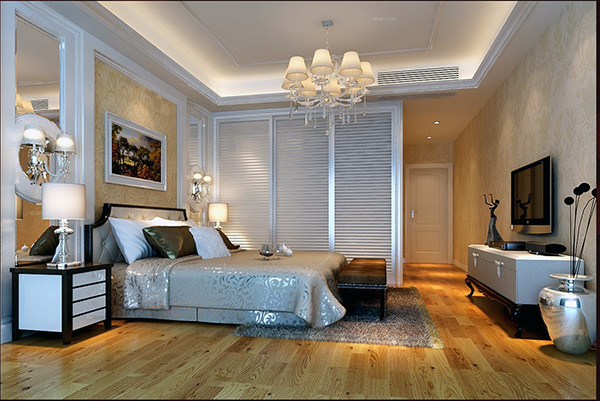 欧式装修家具怎么选择