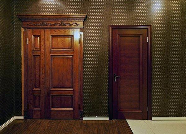 门套窗套装修颜色搭配