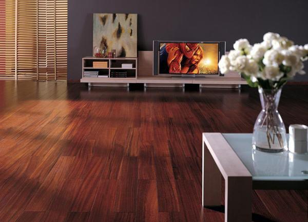 全屋铺木地板什么颜色的好