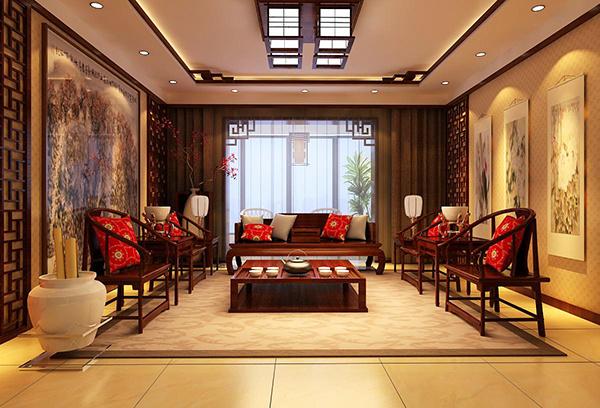 中式家具的优点有哪些