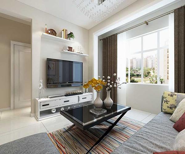装修浅色家具怎么搭配
