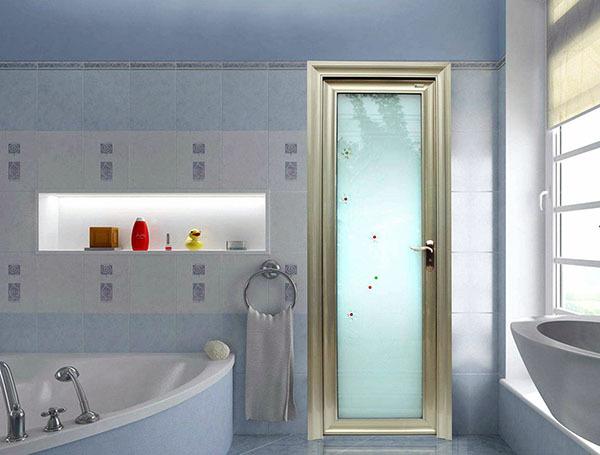 卫生间门用什么材质好