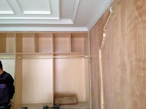 家庭装修木工材料清单