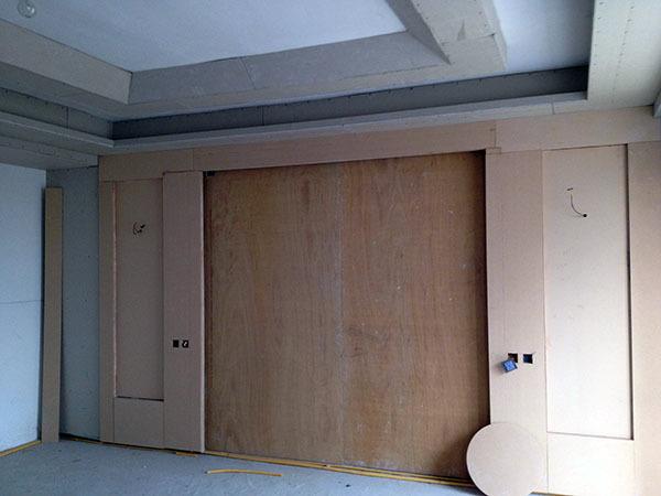 装修木工材料清单