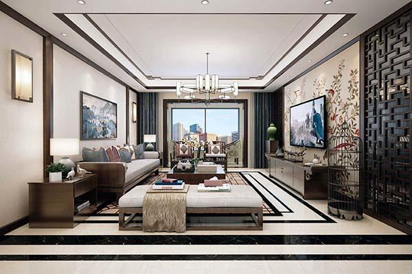长方形的客厅怎么装修