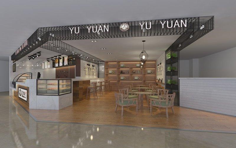奶茶店店铺装修多少钱 小型奶茶店的装修风格