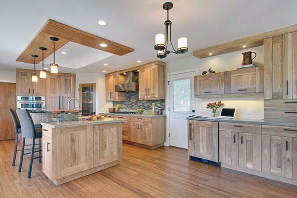 厨房灶台放哪个方位最好