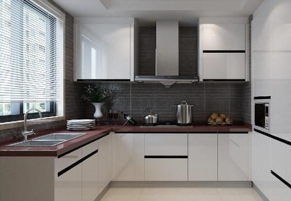 厨房墙面防水高度规范