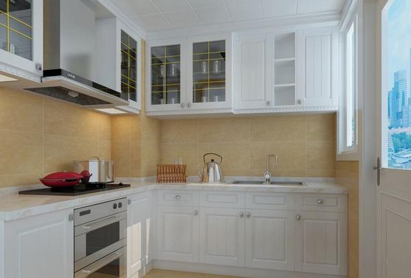 厨房装修工艺流程