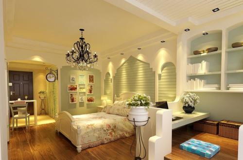 三亚单身公寓装修设计风格多少钱