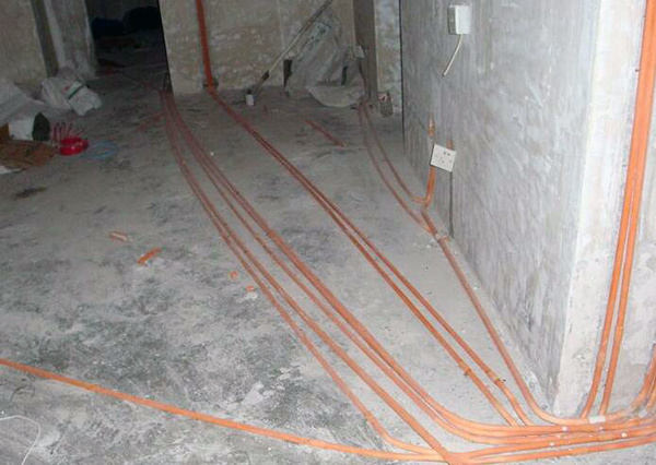 90平米家装水电改造需要多少钱