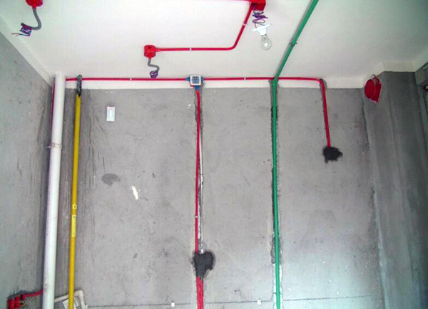 新房水电改造怎样改
