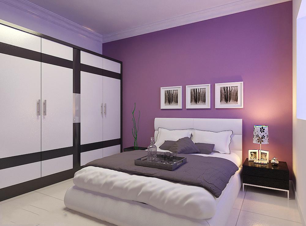 10平米的卧室怎么装修 10平卧室怎么装柜子