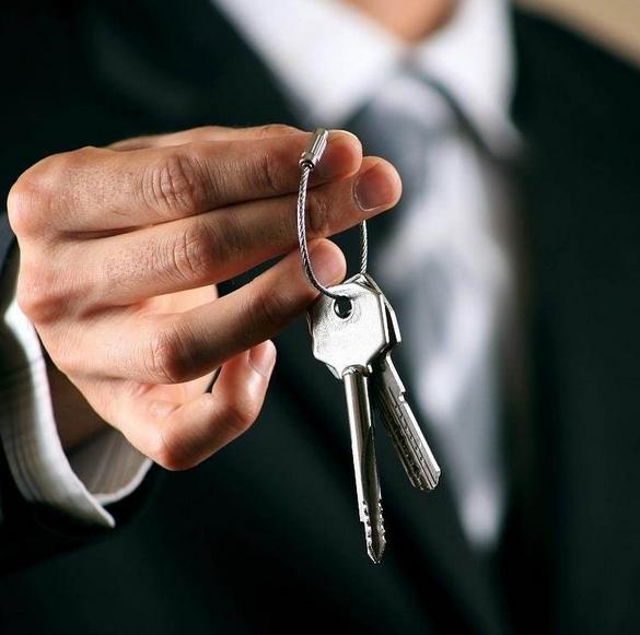 装修钥匙怎么作废正式钥匙怎么用