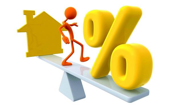 2019房贷利率走势