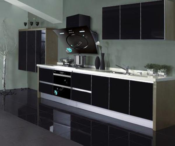 长形厨房如何设计
