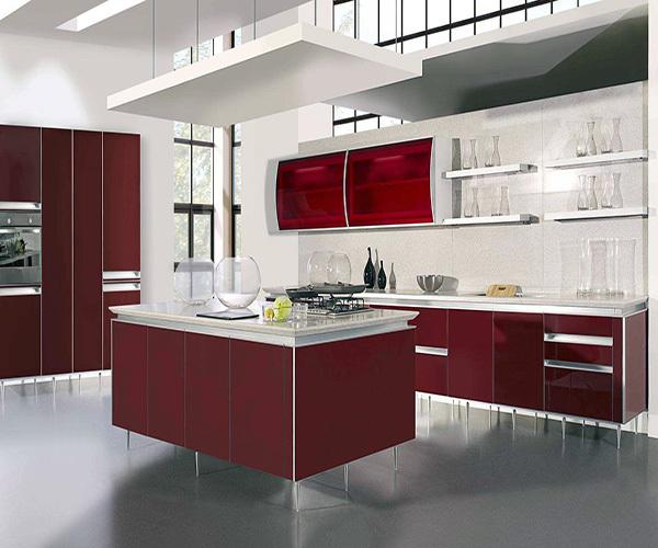 长形厨房怎么利用空间