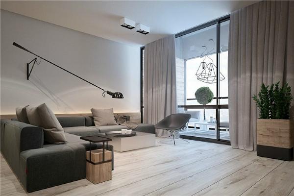 简单装修房子效果