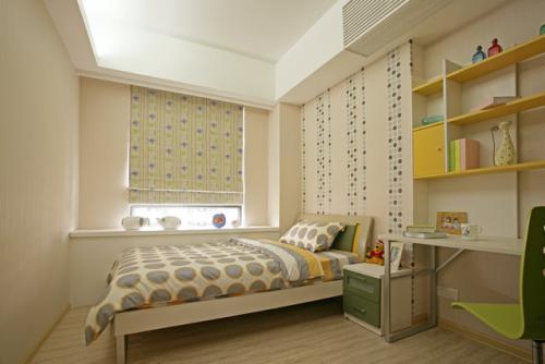 仙桃老房装修收纳空间要足够