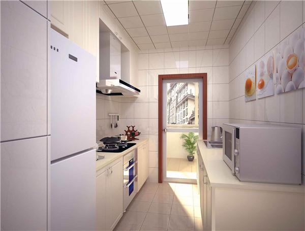 厨房装修注意事项