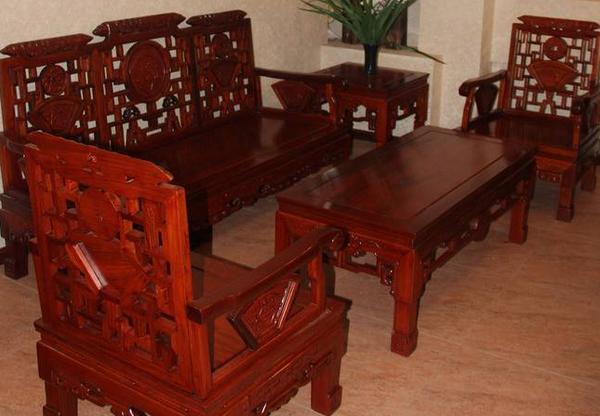 红木家具用什么蜡
