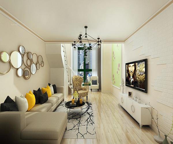 140平米房装修多少钱