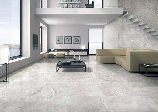 洗客厅瓷砖怎么保养